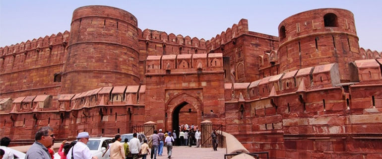 Private Day Tours - Same Day Agra Tour By Car